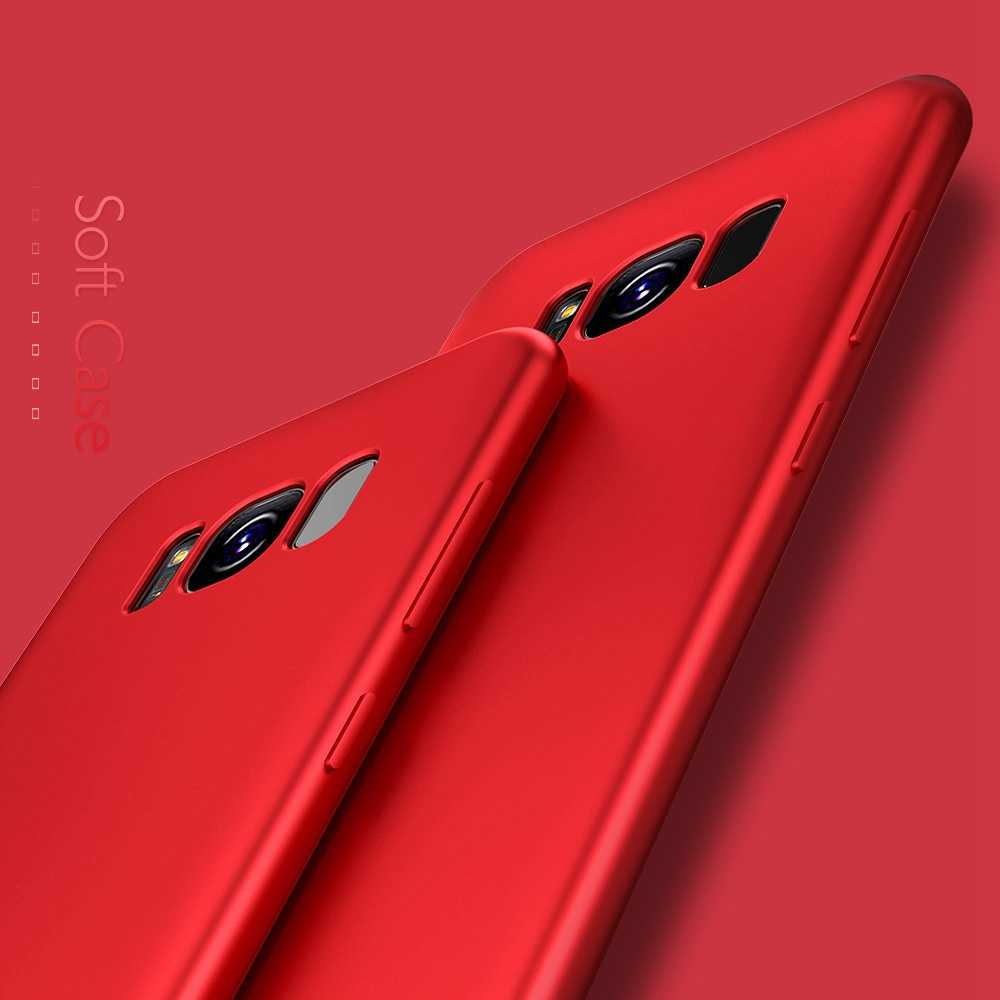 Ciuman Mewah Matte Phone Case untuk Samsung Galaxy S9 Plus S7 S6 Edge S8 Ultra Tipis untuk HUAWEI Mate 9 P10 Plus Coque Capa
