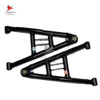 front lower suspension swing arm of BASHAN ATV 200 6 7
