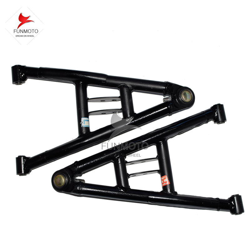 front lower suspension swing arm of BASHAN ATV 200-6-7