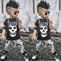 Fashion Baby Boy Clothes Sets Winter Autumn Toddler Kids Tracksuit Casaul Short Sleeve Shirt  Tops +Long Pants 2pcs Outfits Sets