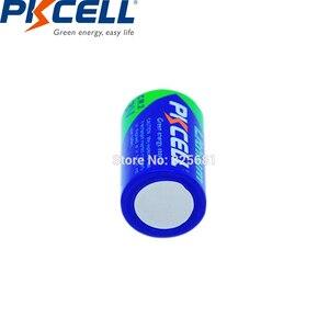 Image 3 - 30Pcs PKCELL 3V CR2 CR15 H270 850mAh Li MnO2 Single use Battery No rechargeable 3v Batteria For Lamp Radio Electronic Lock