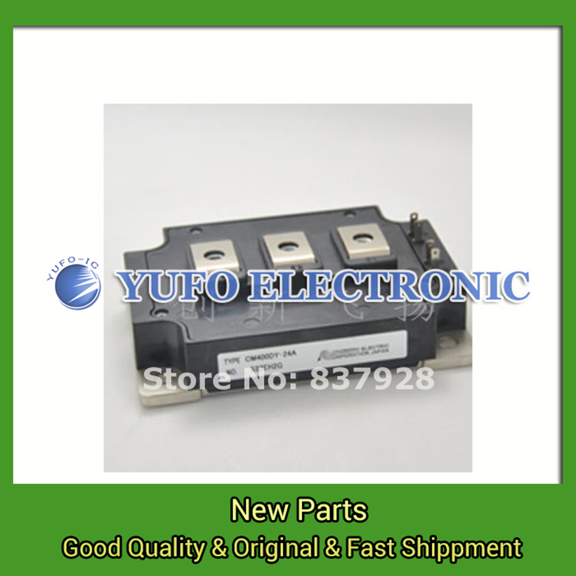 Free Shipping 1PCS  CM400DY-24A Power Modules original new Special supply Welcome to order YF0617 relay 40