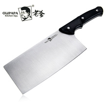 Stainless steel Kitchen knives Cooking Tools household slicing /cutting knife CAN cut meat/ slice/ fish/ vegetable/ fruit knife