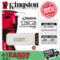 Kingston dtse9 g2 metal usb 3.0 flash drive pen drive 8gb 16gb 32gb 64gb 128gb pendrive cle usb stick mini chiavetta usb memoria