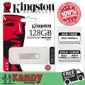 Kingston dtse9 g2 metal usb 3.0 flash drive pen drive 8gb 16gb 32gb 64gb 128gb pendrive cle usb stick mini chiavetta usb memoria