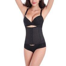 Desmitt hot waist trainer light shapers waist corsets body shaper waist shaper slimming body