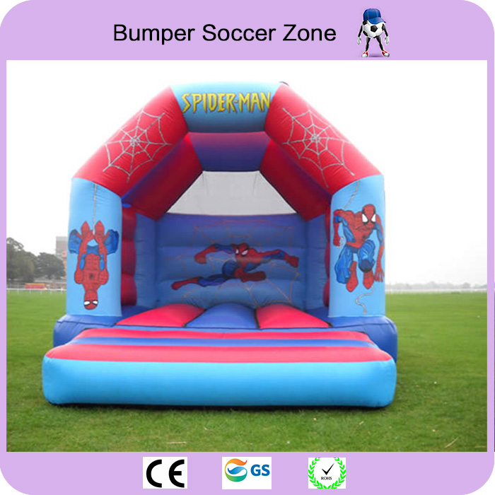 Free shipping!kids size castle,children bouncer, bouncer castle,inflatable castle,inflatable bouncer(free a inflater) double slides commercial inflatable bouncer bounce house