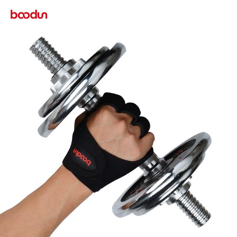 Trustful Boodun Outdoors Dumbbells Fitness Mat Weightlifting Glove Women Dumbbell Training Sports Gym Men Light Weight At All Costs