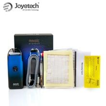 Original Joyetech Atopack Magic Pod Kit Built-in 1300mAh Battery NCFilm Heater 7ml Pod Electronic Cigarette Pod VS Nord/novo Kit