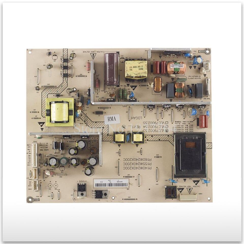 Original L32R3A power supply board VLC79002.51 VLC79002.53 VLC79002.55 good workingOriginal L32R3A power supply board VLC79002.51 VLC79002.53 VLC79002.55 good working