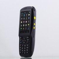 Ручной терминал 3.5 дюймовый экран NFC Bluetooth Android сканер Многофункциональный КПК HS P351 1D одномерное сканирование сбора данных