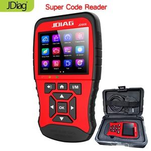 JDiag JD906 Super Code Reader