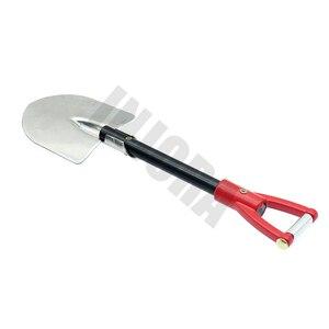 Аксессуары для гусеничного 1:10 с дистанционным управлением, инструменты для ковша и лопаты, модель декора для TAMIYA CC01 Axis SCX10 D90 D110 Traxxas TRX-4
