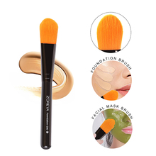 Zoreya Brand high quality women professional Makeup Brushes Endurable Cosmetic Foundation brush