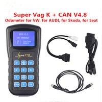 トップ販売スーパーvag k + can v4.8 canコマンダースーパーvag k can 4.8走行距離補正多言語スーパーvag 4.8送料無料