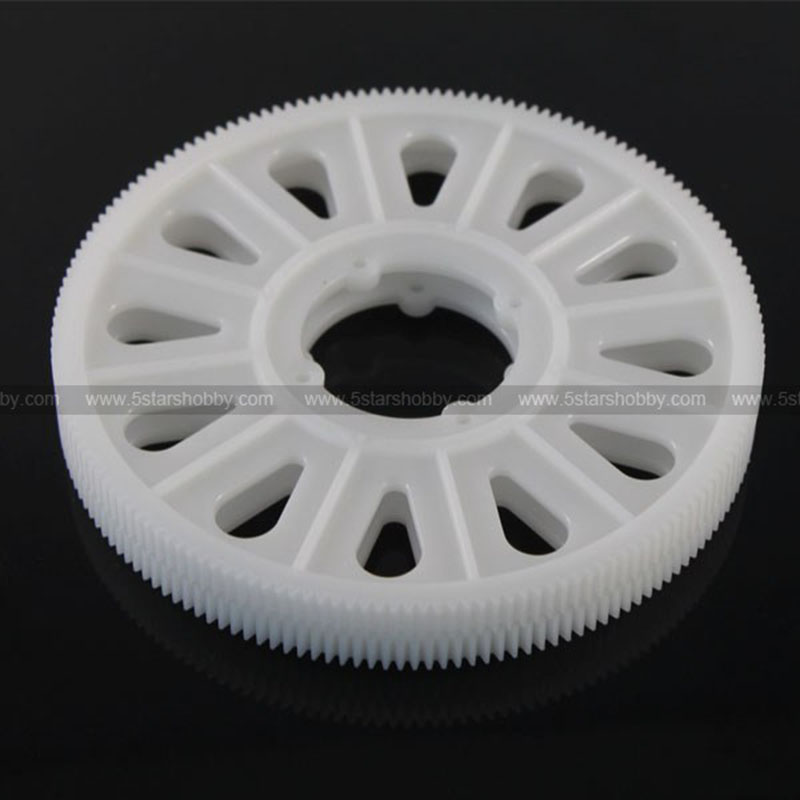 2Pcs 162T Main Drive Gear For Align Trex 500 Helicopter купить недорого в Москве