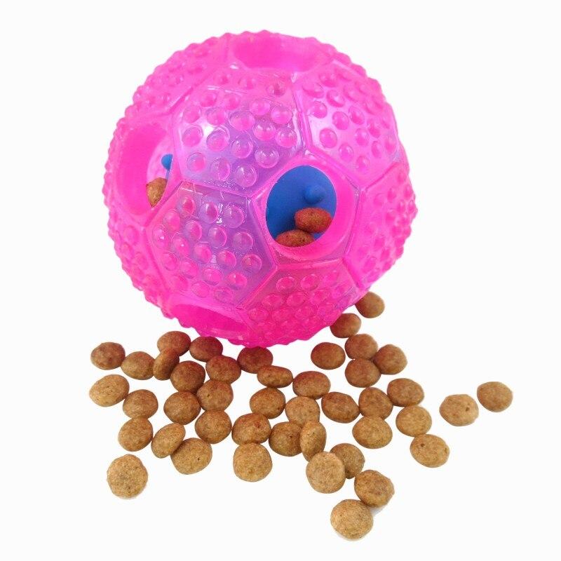 Pet Игрушки для собак отсутствует Еда мяч бороться укус Еда головоломки собак моляров мяч Товары для собак Товары для кошек Игрушечные лошад...