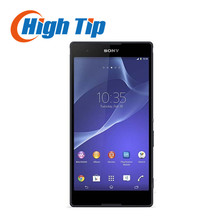 Original Sony Xperia T2 Ultra XM50h D5303 D5306 Quad Core Android OS 3G  8GB 6.0″ IPS 13MP Dual Sim Mobile phones Refurbished