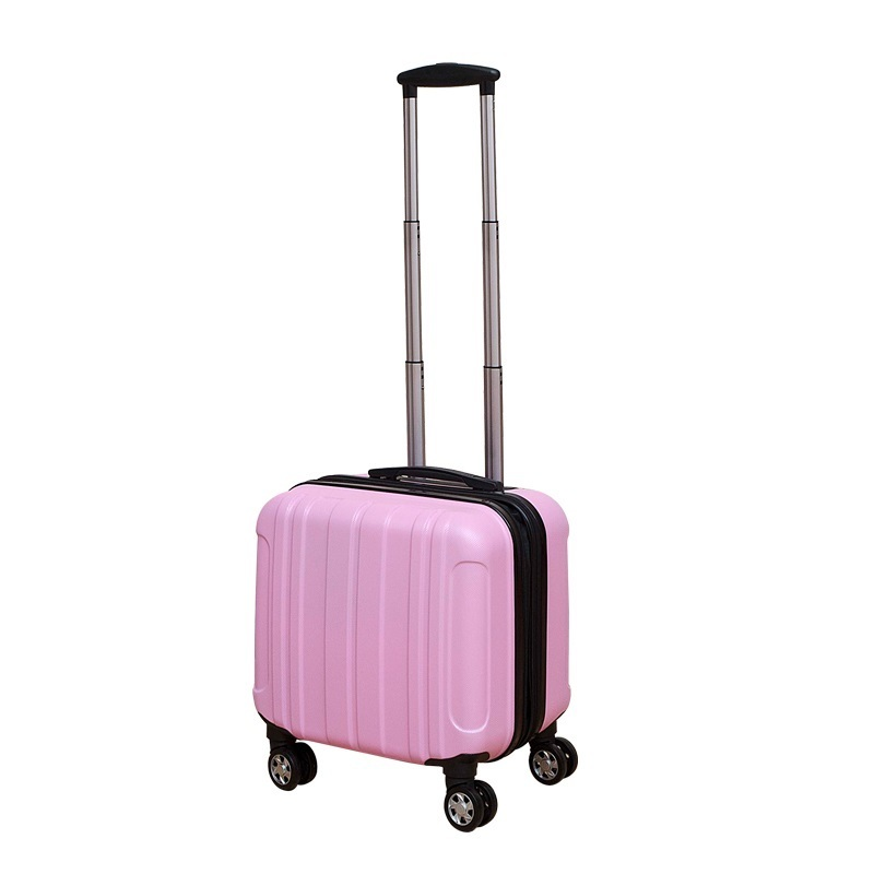 18inch trip wheels travel fashion de viaje con ruedas envio gratis maletas suitcase valiz koffer carry on luggage short straight full bang handsome capless synthetic wig