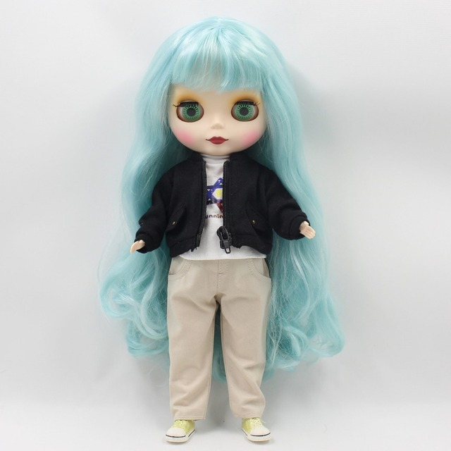 Neo Blythe Doll Plump Doll Clothes