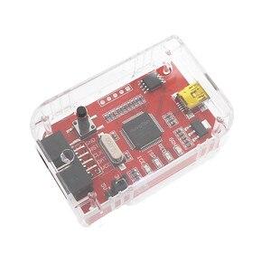Image 3 - ICP programmer for Nu Link Nu Link Nuvoton ICP emulator downloader support online/offline programming M0/M4 series chips