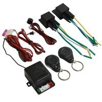 مكافحة اختطاف داخلي rfid ريكوجنيزيشن المخفية سيارة نظام قفل مع هوية مالك التلقائي مكافحة السرقة بقطع النفط و الطاقة
