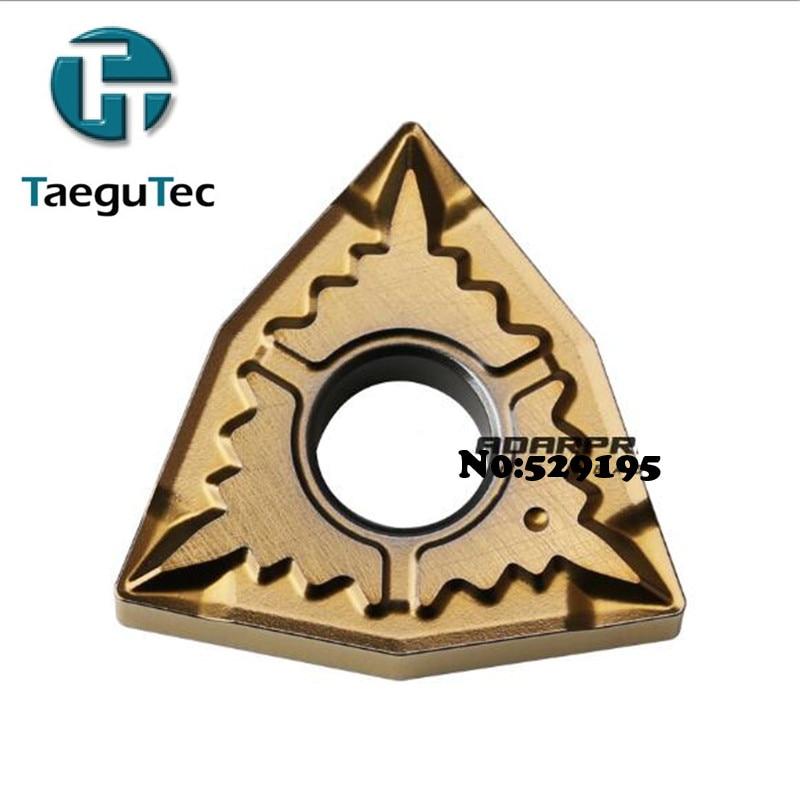 WNMG080404 EA TT9080 WNMG080408 EA TT9080 10pcs Genuine Original Cnc Lathe Dedicated Blade Outer Circle Inner