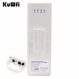 Image 3 - Dài 3Km Không Dây Tầm CPE Ngoài Trời Router WIFI 5.8Ghz 900Mbps Repeater Mở Rộng Ngoài Trời AP Router AP cầu Client Router