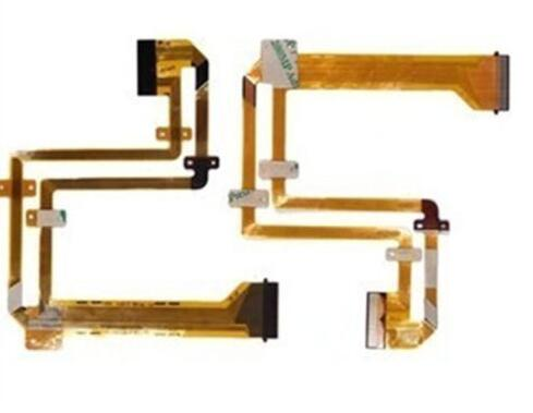 NEW LCD Flex Cable For SONY DCR-SX15E DCR-SX20E DCR-SX21E SX20E SX21E SX15E SX15 SX20 SX21 Video Camera Repair Part