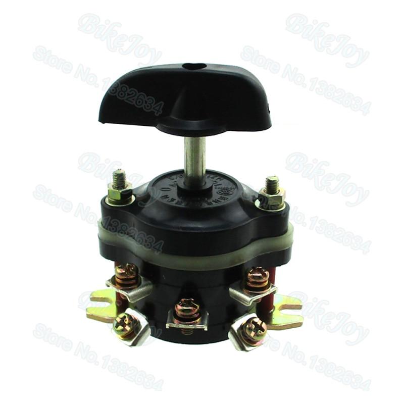 Xlsion Vorwärts Rückwärts Schalter Für Chinesische 36 V 48 V 500 Watt 800 Watt 1000 Watt Elektrische Atv Quad 4 Räder Motorrad-zubehör & Teile Elektrische Anlage