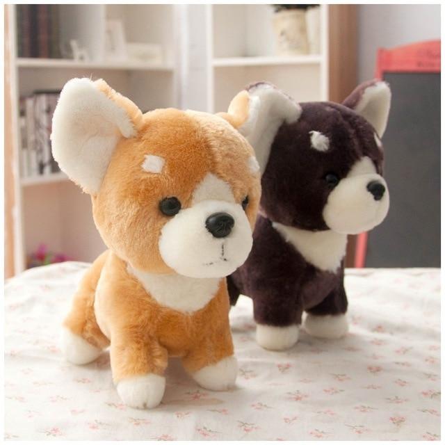 Aliexpress Com Buy New Shiba Inu Dog Japanese Doll Toy