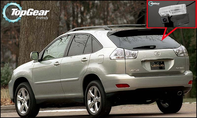 Online Buy Wholesale 2004 Lexus Rx330 From China 2004
