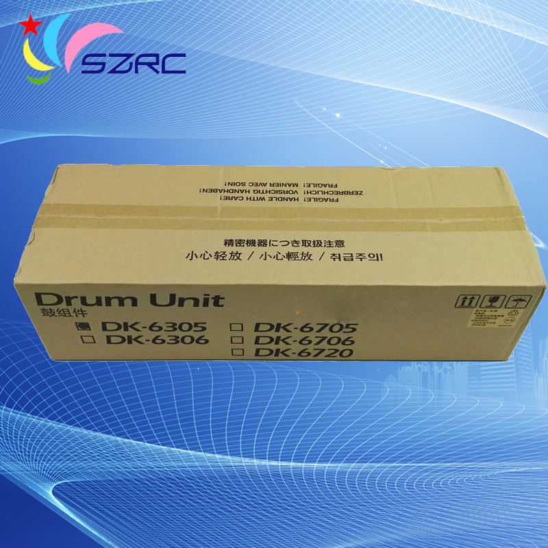 купить High quality New Original DK-6305 Drum unit compatible for Kyocera 3500i 4500i 5500i Drum kit по цене 21678.11 рублей