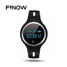 E07 smart Bracelet Étanche Makibes Bluetooth IP67 Fitness Tracker Smartband Appel Rappel pour Android iOS Samsung