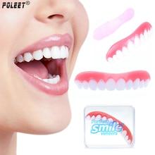 Идеальная улыбка виниры Dub для коррекции зубов для плохих зубов мгновенное верхнее отбеливание зубов