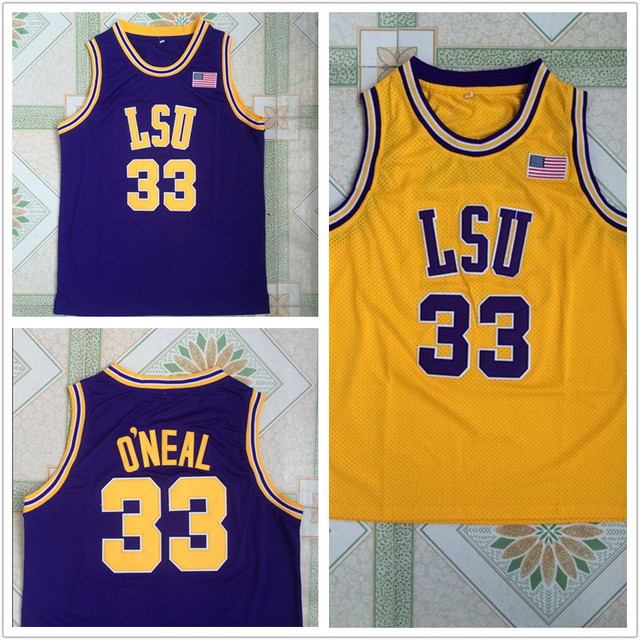 a29ad4c8ed3 2017 AKGGDD Mens Shaquille Oneal Jersey