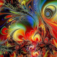 Diamond Mosaic Diy Peacock Ling Cross Stitch DIY 5D Geometric Abstract Paintings Photo Custom Cross Painting