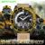 SANDA Marca De Lujo Para Hombre Caliente Electrónica Digital reloj Del Deporte LED Relojes Militares Hombres de Moda Casual Relojes de Pulsera reloj de cuarzo