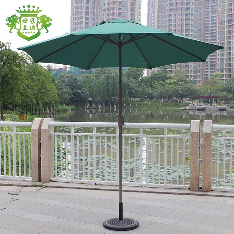 Outdoor Furniture Umbrella Tables And Chairs High Grade Cafe Patio Umbrellas Beach Sun Custom Hand In Bases From On