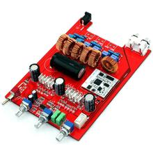 TPA3116 2.1 Bluetooth 100W+50*2 Class D AMP Power Amplifier Board HIFI YJ00289 assembly hd1969 amplifier board mje15024 mje15025 pure class a hifi power amp board