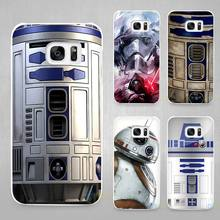 Star Wars Hard Case Cover Phone Cases for Samsung Galaxy S4 S5 S6 S7 Edge Plus