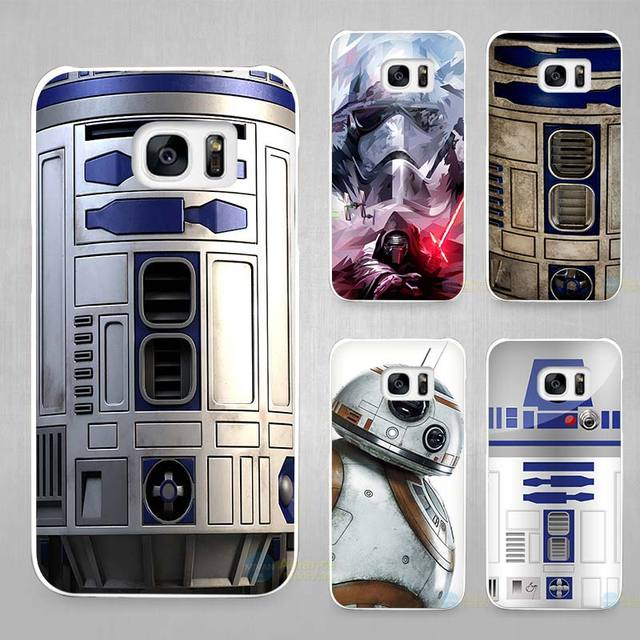 coque samsung s6 star wars