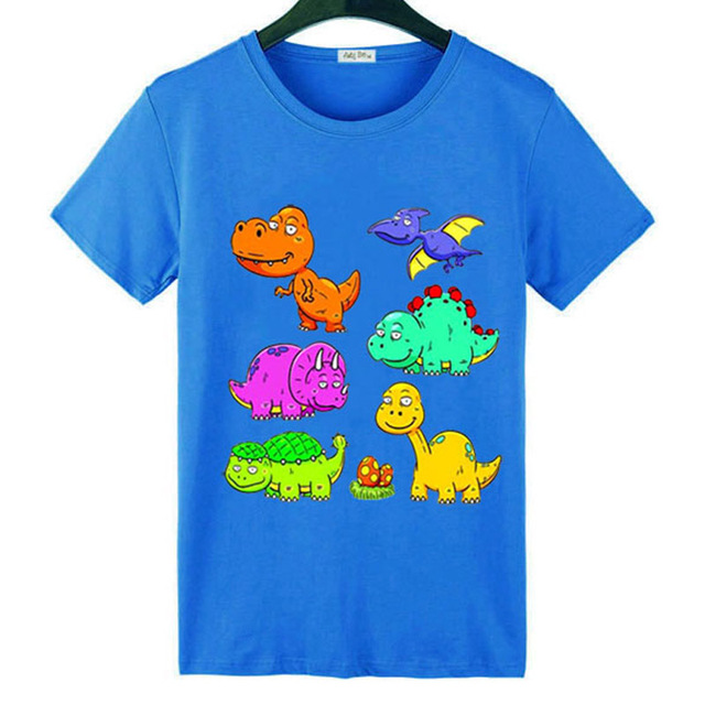 Cover your body with amazing Dinosaur t-shirts from Zazzle. Search for your new favorite shirt from thousands of great designs! T-Rex Ranch Kids T-Shirt with Your Name & Dinosaur. $ 15% Off with code WEDNESDAYWOW. T-Rex Ranch Toddler Kids T-Shirt with Your Name. $