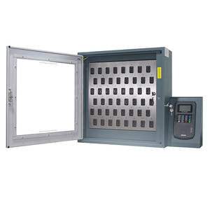 Biometric Fingerprint Safe Box for key box  management