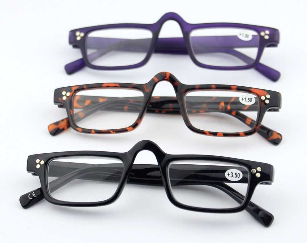 82ec2feb061f aeProduct.getSubject() Fashion color Reading Glasses Women Men Eyewear  gafas de lectura oculos ...