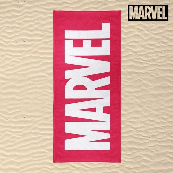 Towel Beach Marvel 78016