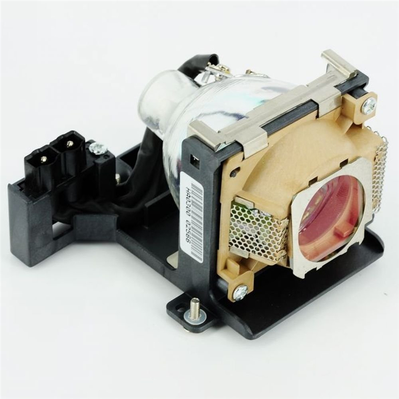 65.J8601.001  Replacement Projector Lamp with housing  for BenQ PB6110 / PB6115 / PB6210 / PB6220 / PE5120 / PB6120 / PB6215 replacement projector bare lamp with housing 59 j9901 cg1 for benq pb6110 pb6115 pb6120 pb6210 pb6215 pe5120