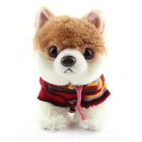 Stuffed Toys Dogs Stuffed Toys 20 Cm Soft Animals Teddy Bear Dog Goods For Pets Moomin