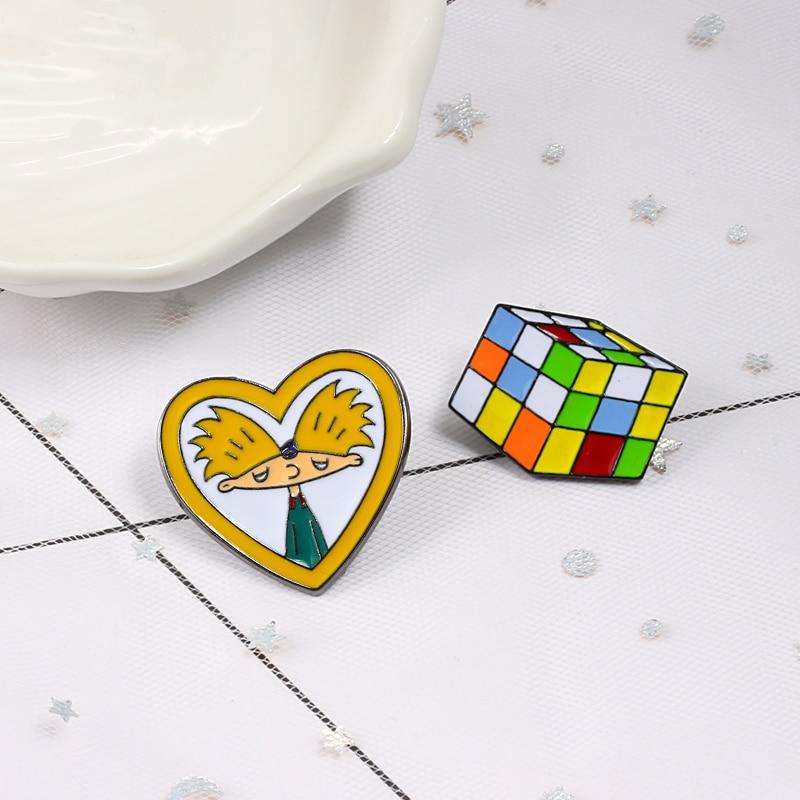 Funny Brooch Pins 3