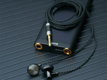 TY Hi-Z 150ohm 4.4mm Balanced 8 Cores HiFi Music Monitor Audiophile Earbuds Flat-Head Earphone For ONKYO DAP Sony NW-WM1Z ZX300(China)